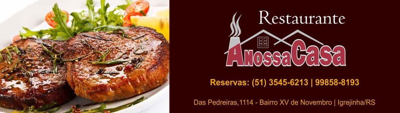 Restaurante A Nossa Casa