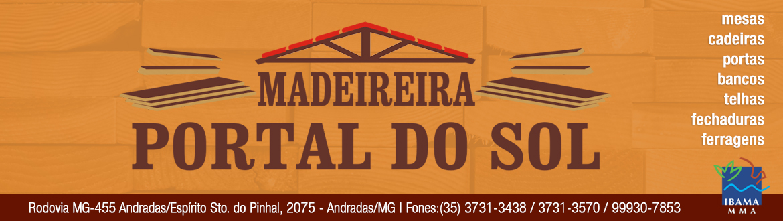Madeireira Portal do Sol